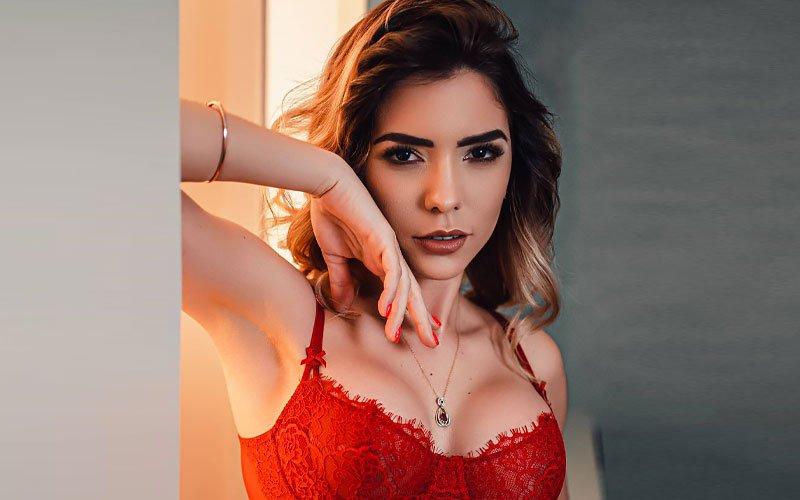 czech girl for marriage in bra